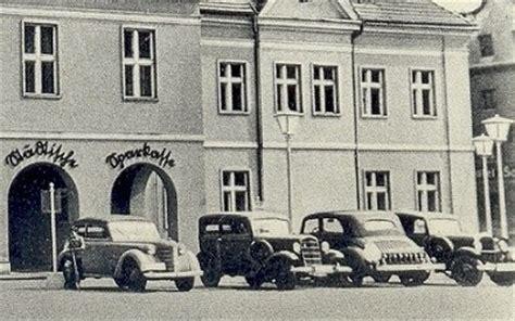 Auto Lackieren Crailsheim by Autos In L 252 Ben Zwischen 1900 Und 1945