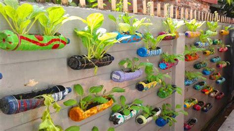 plastic garden decoration unique amazing plastic bottle garden decoration ideas