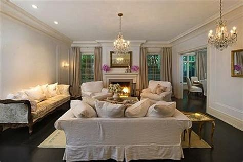 Jessica Simpson Lists Beverly Hills Home For 8 Million House Of The Day