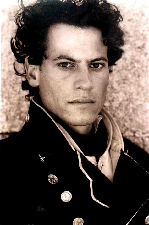 ioan gruffudd played this sailor ioan gruffudd as horatio hornblower quot just thinking of