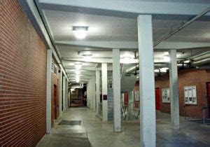 Poe Parking Garage by Nc State Atlantic Energy Concepts Lighting