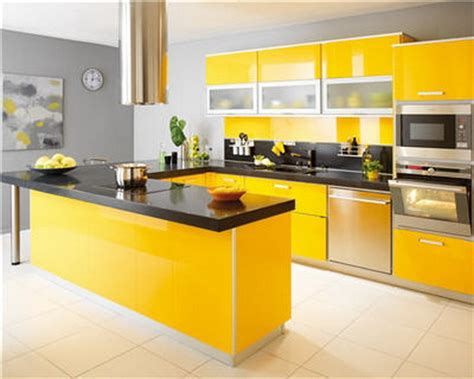 modern kitchen color ideas colorful modern kitchen decorating ideas