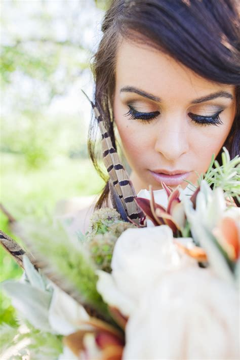 Wedding Hair And Makeup Inspiration by Wedding Hair And Make Up Inspiration