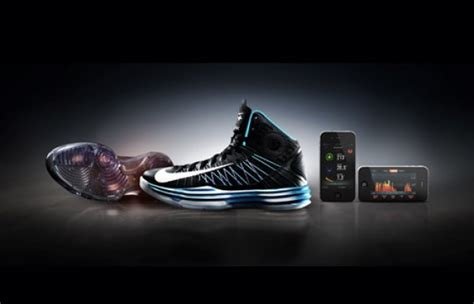 basketball shoe covers nike just got a lot more intelligent thanks to nike