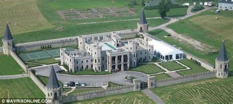 Lexington Floor Plan kentucky s palace of versailles castle goes on market