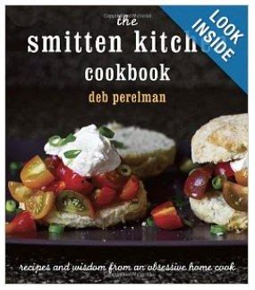 Pdf Smitten Kitchen Cookbook Recipes Obsessive by Food Cookbooks Jager Foods