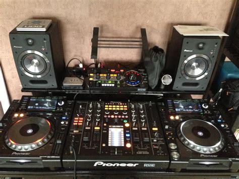 Alat Dj Pioneer Cdj 2000 Nexus Pioneer Cdj 2000 Nexus Image 600391 Audiofanzine