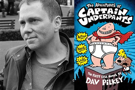 dav pilkey pittsburgh arts lectures