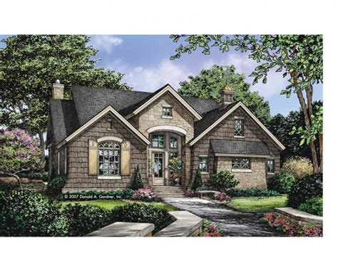 Eplans Cottage House Plan by Eplans Cottage House Plan E Space Near The Master Suite