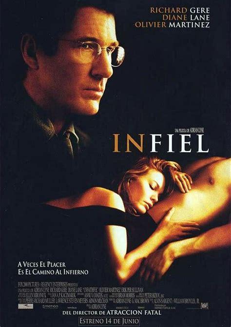 film unfaithful francais infiel pel 237 cula 2002 sensacine com