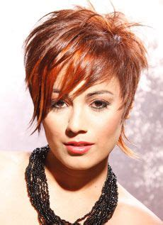 sophisticate hairstyle guide 1001 ideas 25 best ideas about short choppy hair on pinterest