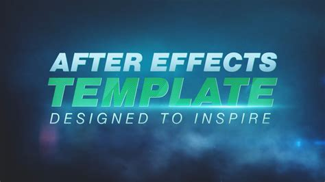 templates after effects sport flashy action open sports after effects templates f5