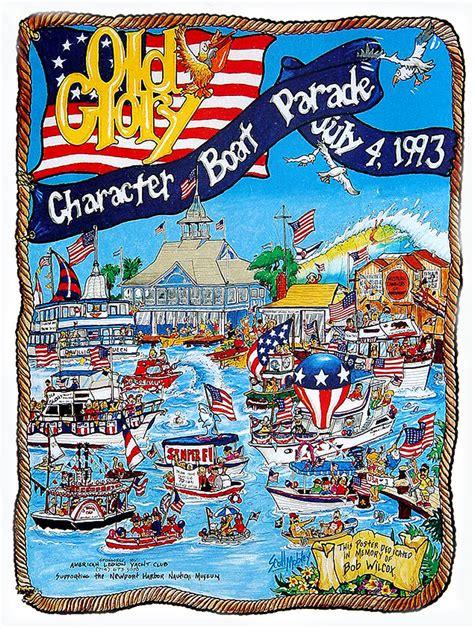 old glory boat parade newport beach local news old glory boat parade newport
