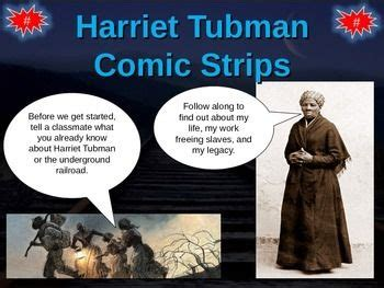 harriet tubman biography ppt 25 best ideas about harriet tubman biography on pinterest