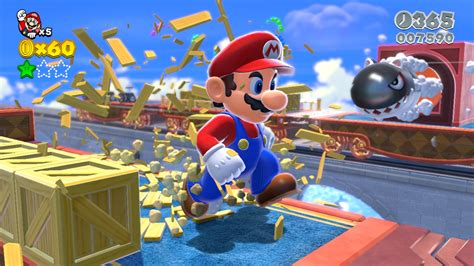 Home Design 3d Free Online Game by Super Mario 3d World Gallery Fee Fi Fo Fum