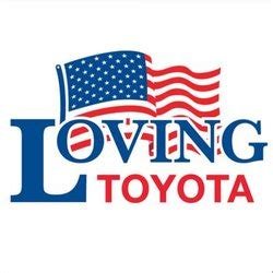 Toyota Dealership Lufkin Tx Loving Toyota Car Dealers 1807 S Medford Dr Lufkin