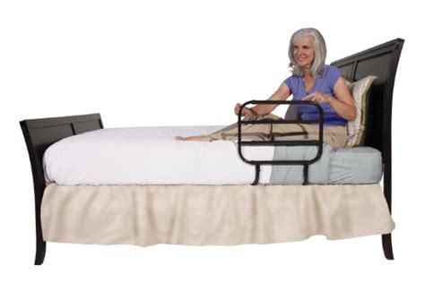 Safety Bed Rails For Adults by Able Bedside Extend A Rail Adjustable Length
