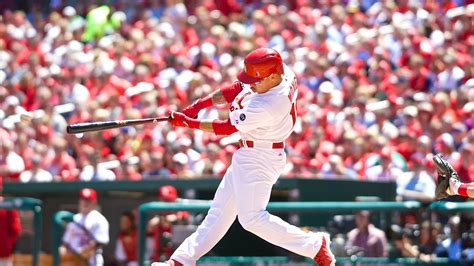 St Baseball 2560x1440 st louis cardinals batter baseball st louis