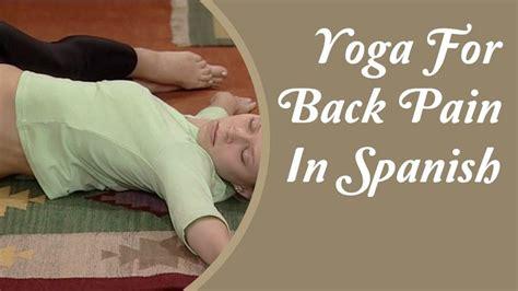 yoga tutorial spanish 323 best images about vida saludable on pinterest