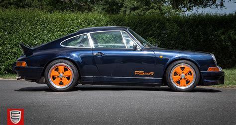 Porsche 911 Ps by 1991 Porsche 911 964 Ps Lightweight 300r