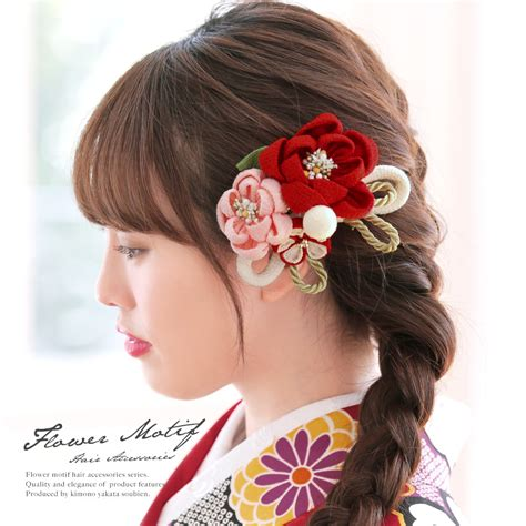 soubien product made in hair accessories japan for hakamas for sleeved kimonos for