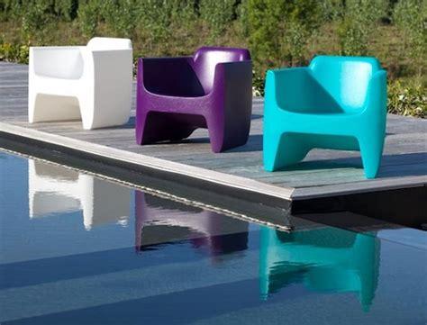 mobilier jardin design fauteuil de jardin design mobilier design betonboutik