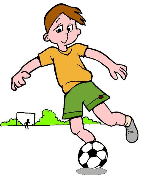 Clipart Free soccer player clipart free clipart images clipartcow cliparting