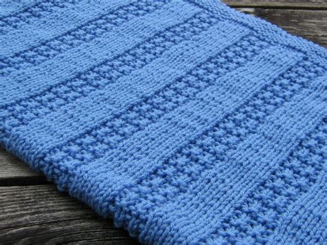 pattern for knitting a baby blanket newborn baby blanket by altadena green free knitted