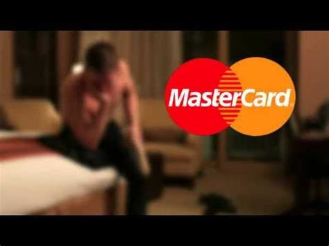 master card commercial mastercard spoof commercial doovi