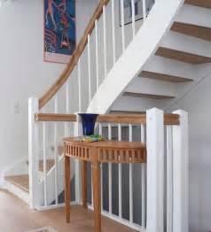 treppe mit setzstufen holztreppe mit setzstufen treppen und gel 228 nder luxholm