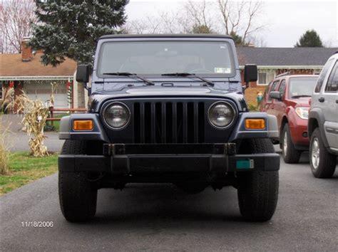 Jeep Tj Budget Boost Installing A Skyjacker 2 Lift On A Jeep Wrangler Tj The