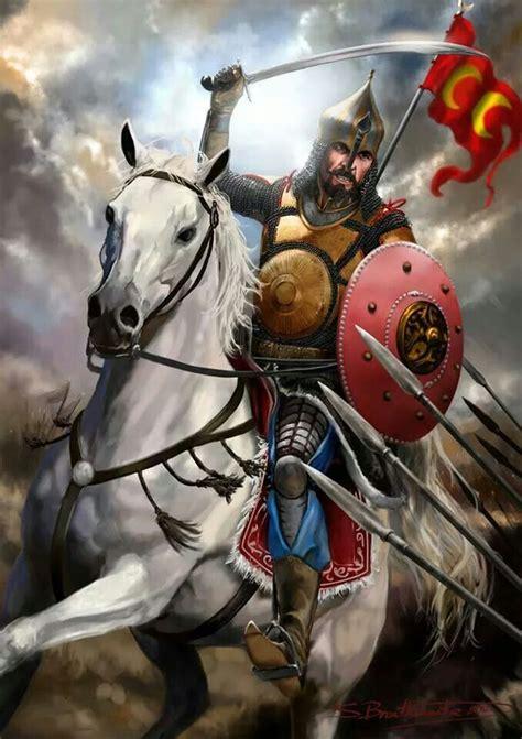 ottoman empire warriors turkish warrior 1000 s t 220 rk mitoloji tarih folklor