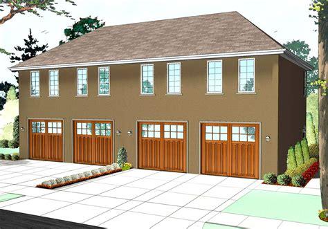 house plans architectural duplex garage and loft apartment 62512dj architectural designs house plans