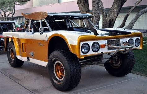 bronco trophy truck parnelli jones quot big oly quot ford bronco trophy truck motor