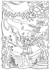 underwater coloring pages underwater coloring pages for cooloring