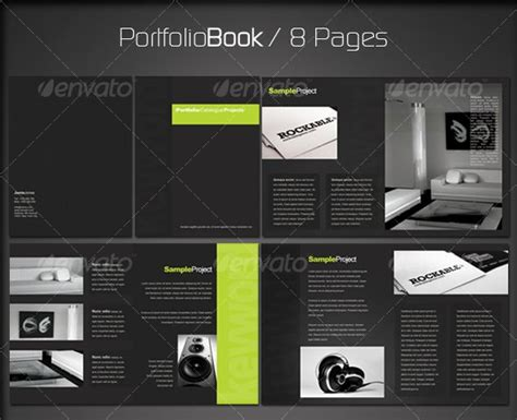portfolio layout template photoshop architecture portfolio website google search portfolio