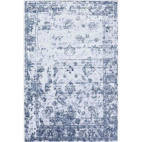 distressed rug distressed vintage blue rug eclectic rugs cozy rugs