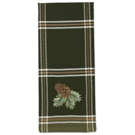 Kitchen Towels On Clearance Clearance Fishing Kitchen Towel Cabin Place