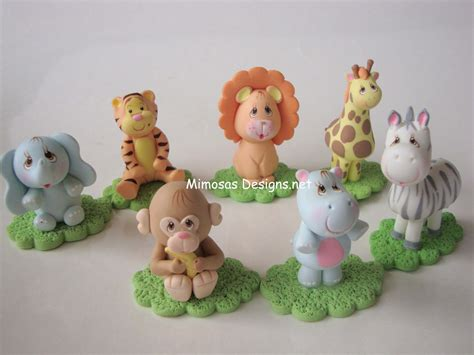 Animal Baby Shower Cakes by Baby Animal Cake Baby Shower Animal Cakes