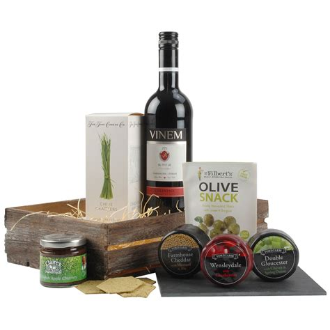 wine and cheese wine and cheese tray gifts international