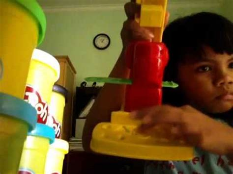 Playdoh Fundoh Factory Doh Indonesia Factory Used Play Doh