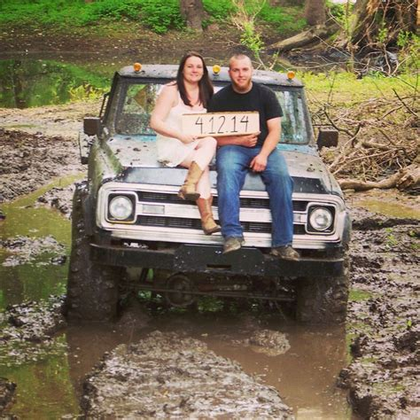 muddy truck muddy truck save the dates 4 12 14 the best day