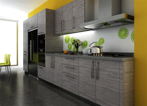 Wood Grain Laminate Kitchen Cabinets by Alibaba Manufacturer Directory Suppliers Manufacturers