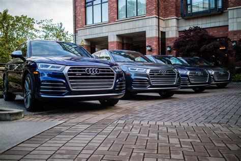 Audi Qs 5 by 2018 Audi Sq5 Quattroworld