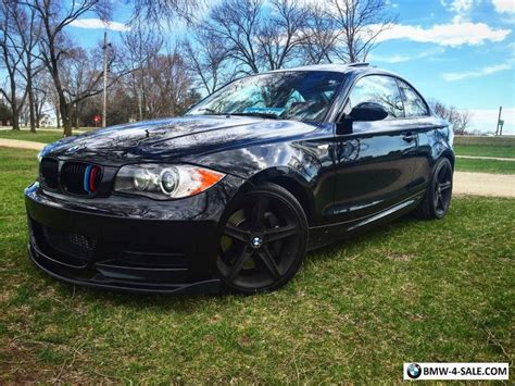 Bmw 2008 For Sale by 2008 Bmw 1 Series For Sale In United States