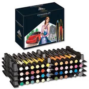 prisma colors prismacolor artist marker sets jerrysartarama