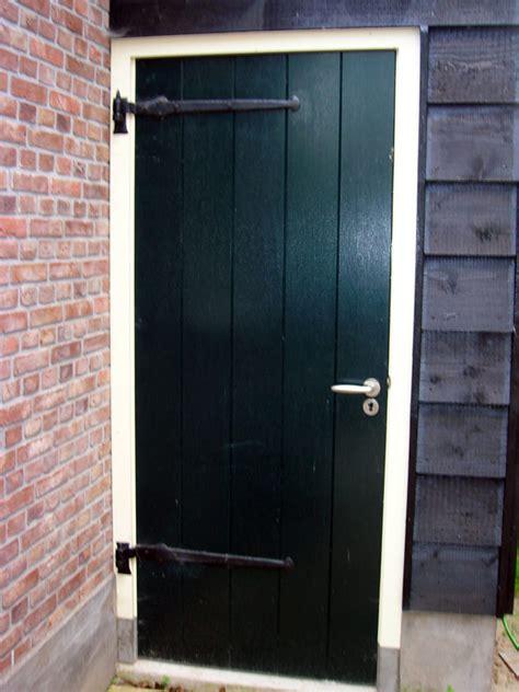 schuur deur deuren