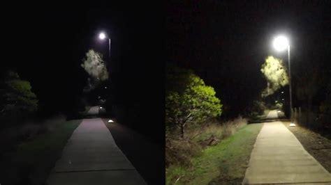 Galaxy S7 Camera Auto Mode Vs Rx100m3 Low Light