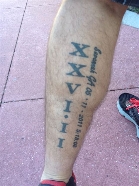 runners tattoos running tattoos marathoners www pixshark images