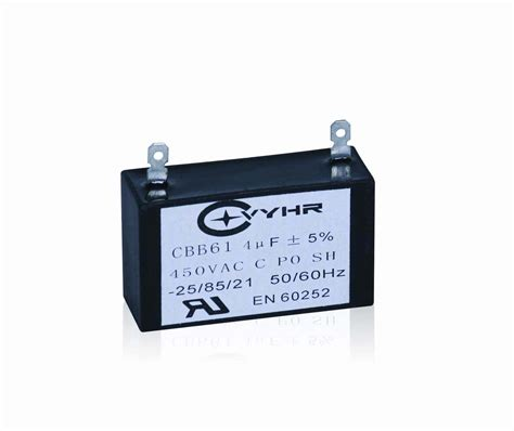 cbb61 capacitor china capacitor cbb61 china capacitor polypropylene